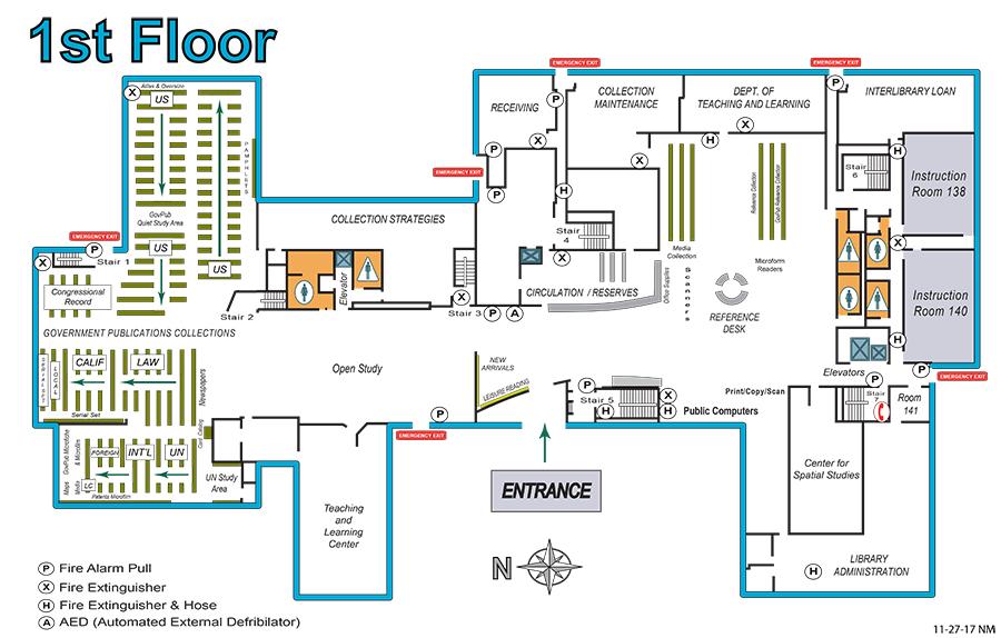 rivera 1st floor map - Floor Map Design