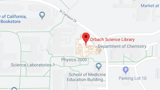 Orbach location