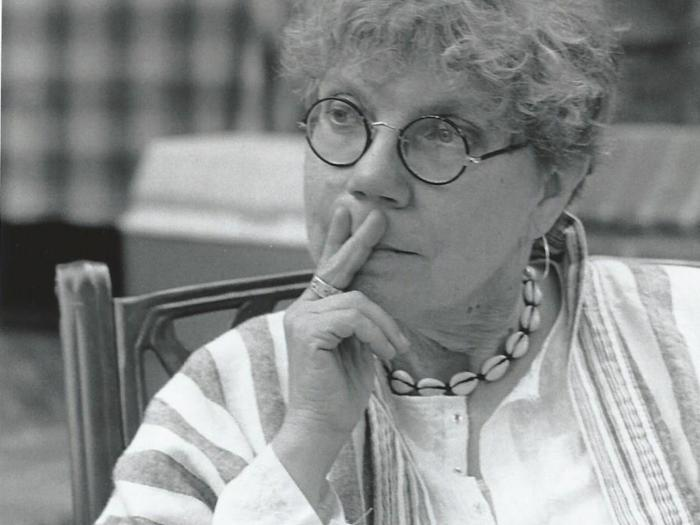 Barbara Hambly (photo credit: William Purcell)