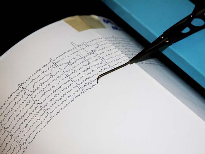 Earthquake Processes, Geophysics & Tectonics