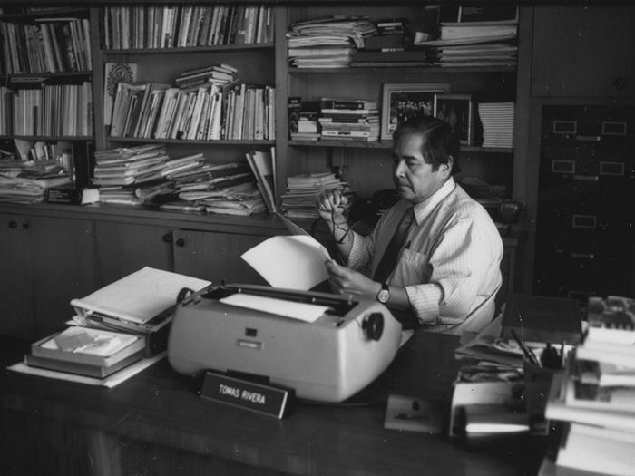 Tomas Rivera Archives
