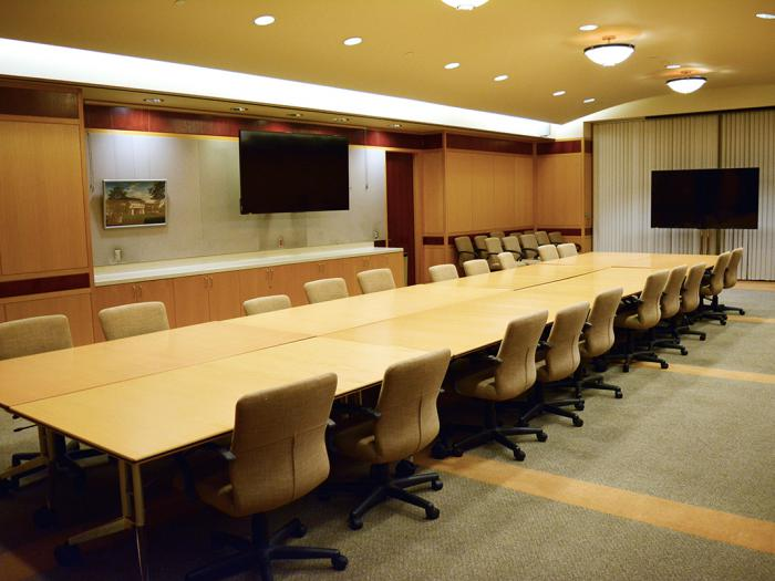 Orbach 240 Conference Room