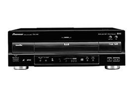 Laserdisc Player