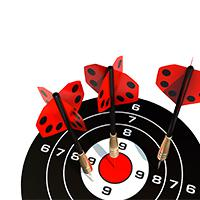 Be the Target: Professional Etiquette Workshop
