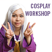 Cosplay Workshop
