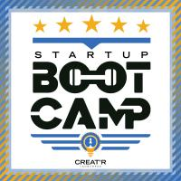 Creat'R Launchpad: Startup Bootcamp
