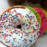 Snack Attack - Donuts