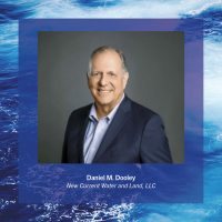 Groundwater Pumping Allocations under California's Sustainable Groundwater Management Act: Local Insight on Challenges and Opportunities with Daniel M. Dooley, New Current Water and Land, LLC