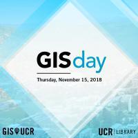 GIS Day 2018