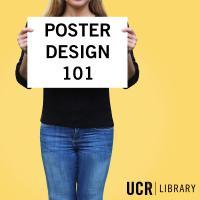Poster Design 101: A Hands-On Workshop