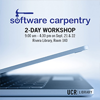 Software Carpentry Workshop