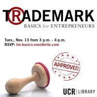 Trademark Basics for Entrepreneurs