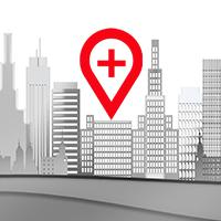 Using GIS to Locate Public Health Needs