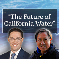 The Future of California Water