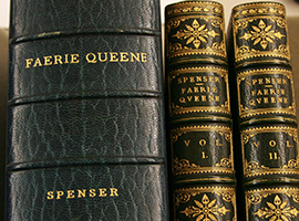 Spenser's Faerie Queene