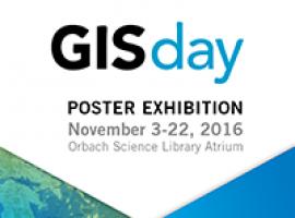 GIS Day Exhibition