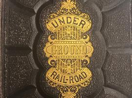 Underground Railroad exhibition