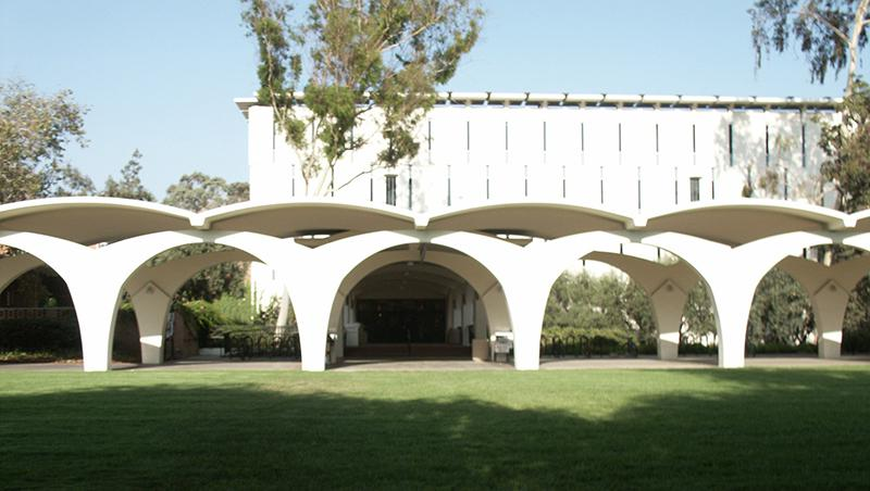 Tomas Rivera Library