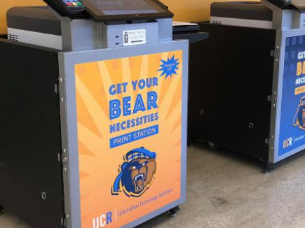 Wepa cloud printing launches at UC Riverside