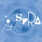 Science Fiction Research Association logo