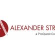 Alexander Street Press Streaming Video