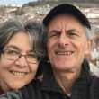 Ann Frenkel and Gwido Zlatkes