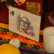 Day of the Dead. Photo credit: Caitlin Heavner