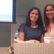 Elisha and Sahra presenting at Access Services Conference 2016