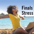 Finals Week Stress Relief event series at UCR Library - fall quarter 2017