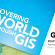 GIS Day Poster Exhibition 2016