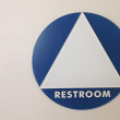 Gender-Inclusive Restroom Symbol