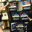 History - Social Studies materials in the Learning Resources Display Center