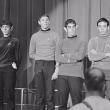Star Trek presentation, Nycon 3 by Jay Kay Klein