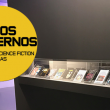 "Eaton Collection pieces featured in ""Mundos Alternos"" exhibition"