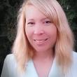Financial Services Analyst Nicole Valencia