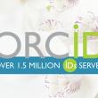 ORCID logo