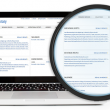 OneSearch on UCR Library Website