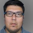 Raul Aguilera, Access Services Desk Assistant