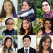 Here are 15 of the library student employees who graduated with UC Riverside's Class of 2020