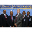 Tuskegee Airmen Archives Donor Stewardship Reception 2015