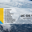 First-ever UC GIS Week conference scheduled for Nov. 17-19, 2020