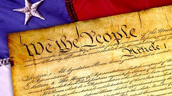 UC celebrates Constitution Day
