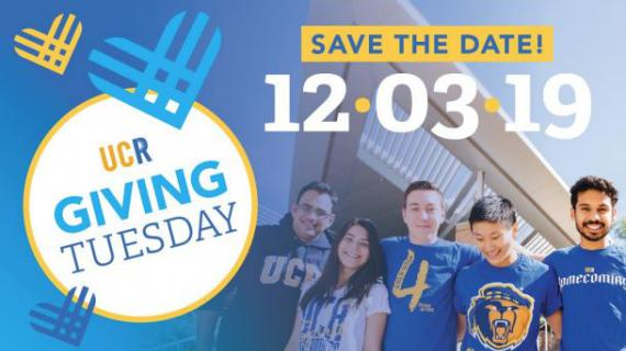 2019 Day of Giving