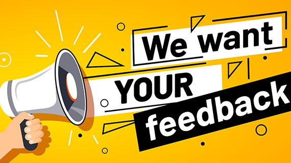 We want your feedback on the impact of the Elsevier shutdown