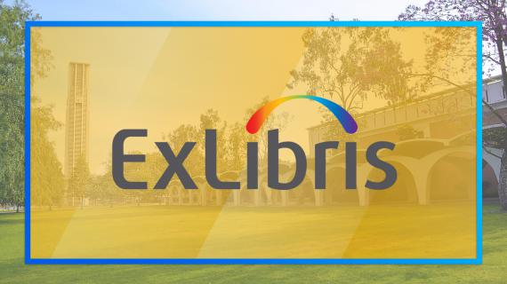 Council of University Librarians selected Ex Libris as the UC's first-ever integrated library system