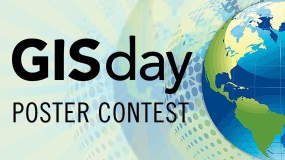 GIS Day 2019 Poster Contest