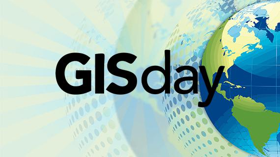 GIS Day 2019 at UCR