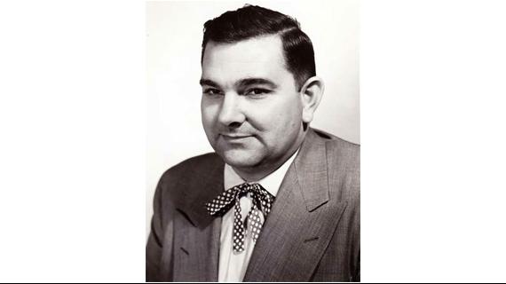 George Brown Jr., 1957