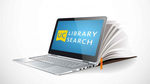 UC Library Search to launch on July 27, 2021