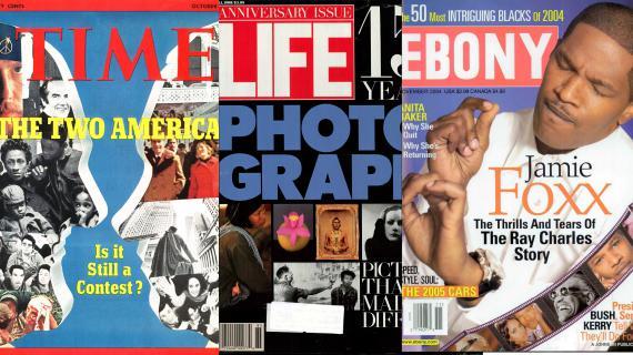 Time, Life, Ebony magazine archives now available